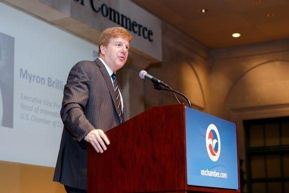 Cámara de Comercio de EEUU se compromete a mantener relaciones con Cuba