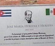 Hace más de ciento ochenta años, el poeta cubano José María Heredia también subió al Xinantécatl. Foto: José Antonio Rigual/ Cubadebate.