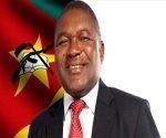 El presidente de la República de Mozambique