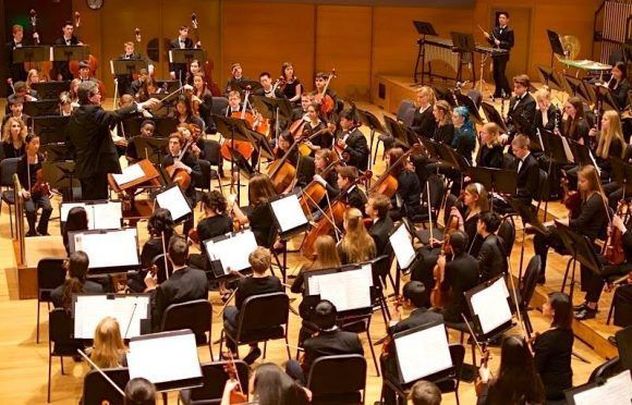 Minnesota Youth Symphony Orchestra to perform in Camaguey