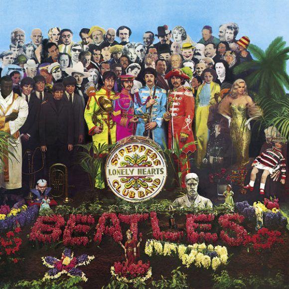 Portada del disco. Foto tomada de iTunes.
