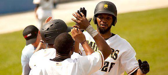Sussex County Miners  apaleó 15-4 a Cuba en la Liga Can-Am. Foto tomada de sussexcountyminers.com