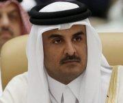 Tamim bin Hamad Al Thani, emir de Qatar. Foto: Reuters.