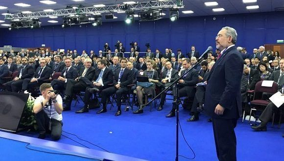 Rusia analiza contramedidas ante expansión militar de EEUU — Putin