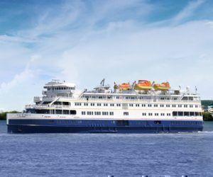 """El """"Victory I"""" viajará a varios puertos cubanos. Foto: Victory Cruise Lines."""