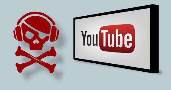 La piratería es un fenómeno que se ha extendido hacia YouTube. Foto tomada de ADSLZone.