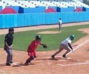 Torneo cubano Sub-18. Foto: Katheryn Felipe/Cubadebate.