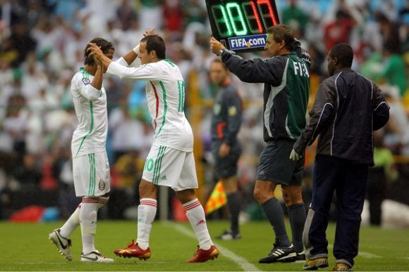 Foto tomada de Futbol Sapiens.
