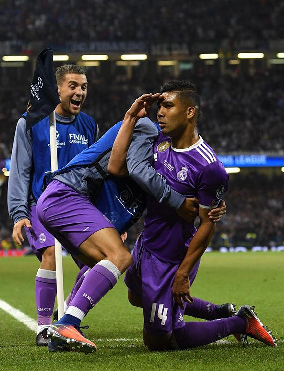 fe2558309c100 Real Madrid gana su Champions 12