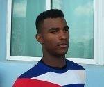 Loidel Chapellí Zulueta. Foto:  Katheryn Felipe/Cubadebate.