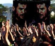 El Che. Foto: Ismael Francisco/Cubadebate.