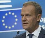 La UE impone sanciones desde hace tres años a Rusia, después de la reincorporación a su territorio de Crimea. Foto: EFE.