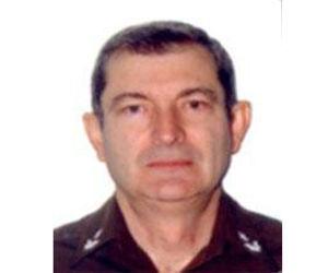General de Brigada de la reserva Eduardo Delgado Rodríguez.
