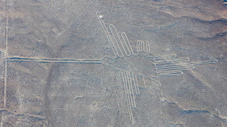 Investigadores descubren que los gigantescos dibujos del sudoeste del país estaban relacionados con el agua.