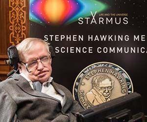 """Stephen Hawking está convencido de que """"los humanos necesitan irse de la Tierra"""""""