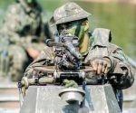 El ejército brasileño invitó a EE.UU. a participar en un ejercicio militar en la frontera triple amazónica, entre Brasil, Perú y Colombia.