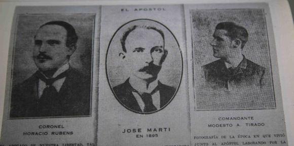 Modesto Tirado Avilés fue un gran escritor, muy interesado en dejar escrita la memoria histórica de Manzanillo.