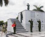 Panteón de los Veteranos del Cementerio de ColónFoto: Diana Inés Rodríguez/ ACN