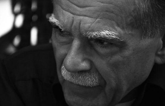 Oscar López Rivera. Foto: Bill Hackwell.