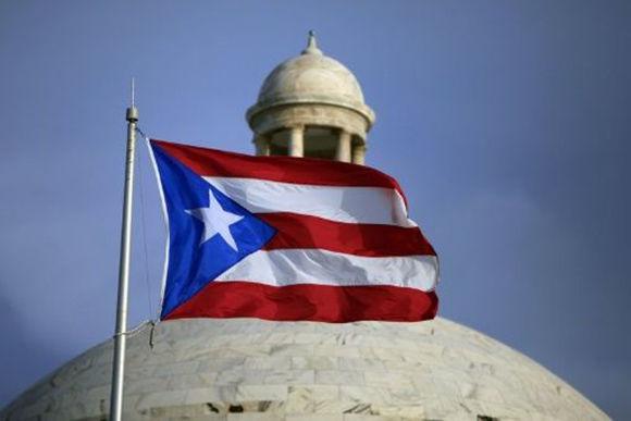 La derrota política del plebiscito que nunca fue en Puerto Rico, es también la derrota de todo lo que representa la estadidad y la colonia. Foto: AP.