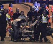 Al menos seis personas murieron tras varios ataques en la capital británica. Foto: Getty.