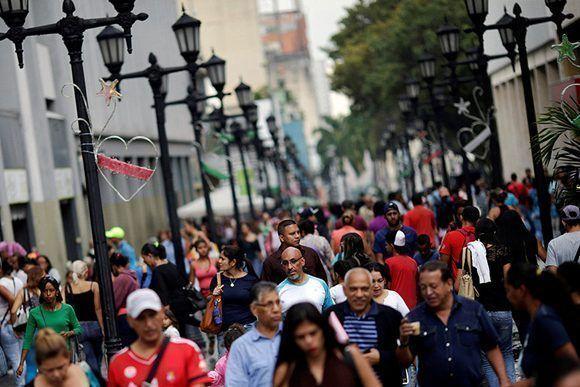 Desde el archivo de Cubadebate: Cómo hacer que Venezuela parezca una dictadura