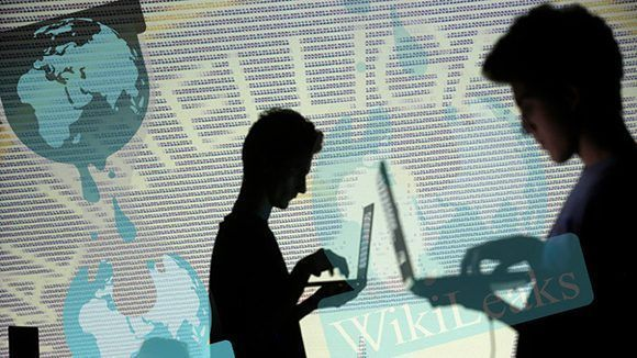 Wikileaks: CIA posee un arma para monitorear la actividad de usuarios conectados a redes WiFi