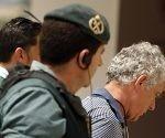 El presidente de la Federación Española de Fútbol (RFEF), Ángel María Villar, fue suspendido de su cargo durante un año. Foto. AP.