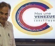 Alí Rodríguez Areuqe. Foto: Ismael Francisco/ Cubadebate.