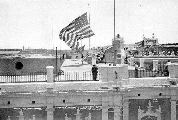 Al cumplirse 20 años de República (1922), la situación social del país acusaba un panorama poco halagüeño bajo el dominio de Estados Unidos.