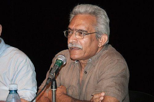 Desiderio Navarro. Foto tomada de Radio Cadena Agramonte.