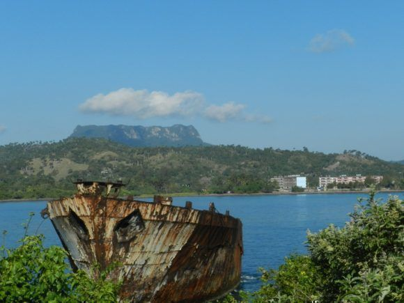 El Yunque de Baracoa, Foto: Amaury Daissón Gámez / Cubadebate