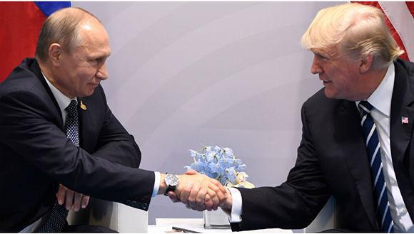 En el marco de la cumbre del G20 EE.UU., Rusia y otros miembros están prontos a anunciar un alto al fuego en el sureste de Siria. Foto tomada de El espectador.