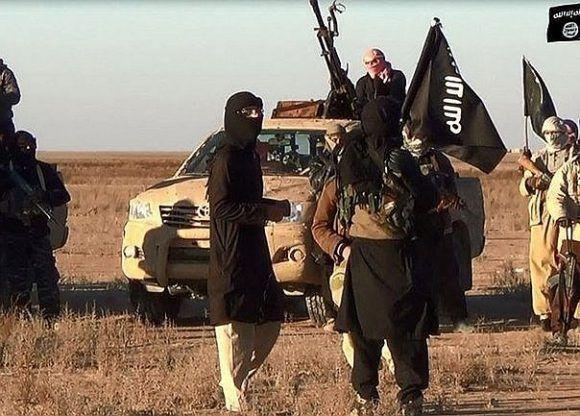 Expertos aseguran que está cerca la derrota del Estado Islámico en esa zona de Iraq. Foto tomada de Diario Correo.