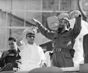 Foto: Prensa Latina/ Sitio Fidel Soldado de las Ideas