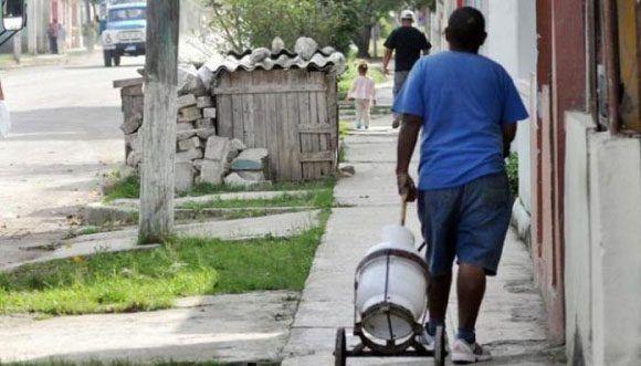 Cienfuegos: cuando el consumo de gas liberado se hace más sencillo
