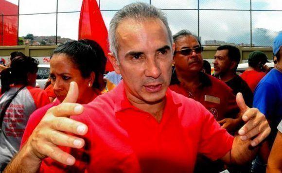 Freddy Bernal. Foto tomada de RunRun.es.