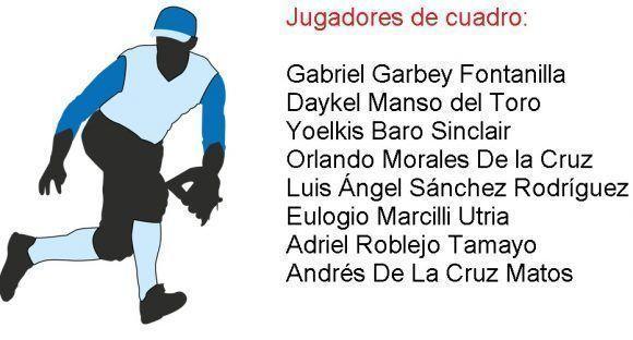 jugadores-de-cuadro-equipo-de-guantanamo-2017