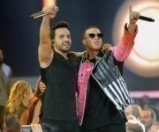 "Luis Fonsi y Daddy Yankee, intérpretes de ""Despacito"". Foto: Getty Images."