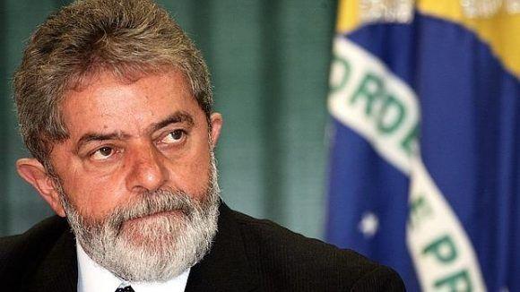 Lula. Foto: Archivo.