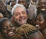Luiz Ignacio Lula da Silva. Foto: Ricardo Stuckert/ Instituto Lula.