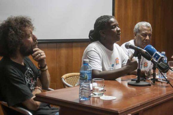Foto tomada de Prensa Latina.