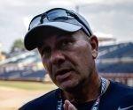 Paul Seiler, jefe ejecutivo de USA Baseball. Foto: