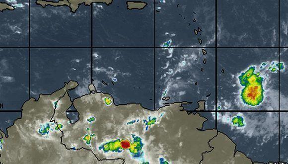 """Avanza tormenta tropical """"Don"""" por el sureste caribeño"""