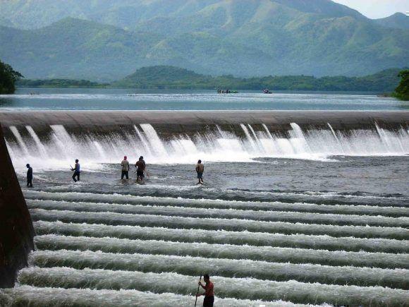Uno de los objetivos de la Ley es ordenar la gestión integrada y sostenible de las aguas terrestres recurso natural renovable y limitado. Foto tomada del sitio de la ANPP.