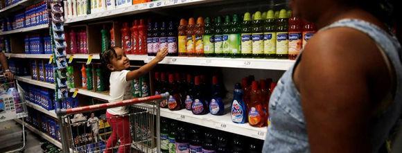 Brasil sube impuestos y recorta el gasto. Foto: América Economía.