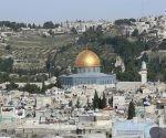Israel le prohibió acceder a la Ciudad Vieja de Jerusalén a los hombres menores de 50 años. Foto: Tomada de Minube.