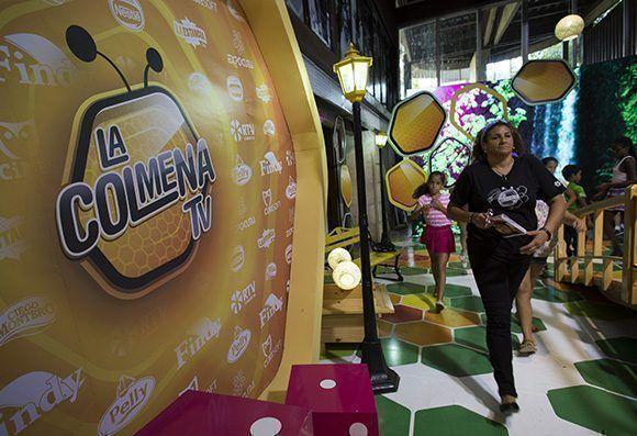 Regresa La Colmena TV, esta vez sin jueces ni competencia
