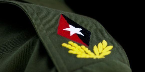 """""""Comandante"""" (2006). Foto: Roberto Chile."""