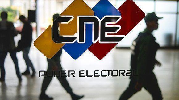 El órgano electoral venezolano ha sufrido un bloqueo de su portal web la jornada tras los comicios de la Asamblea Nacional Constituyente.
